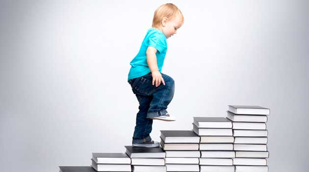 Як виховувати дитину