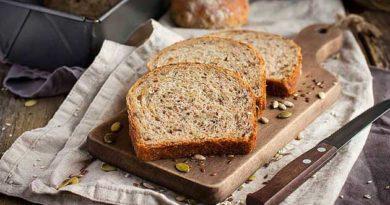 Як правильно вибрати хліб