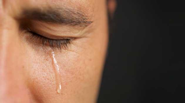 чим корисні сльози