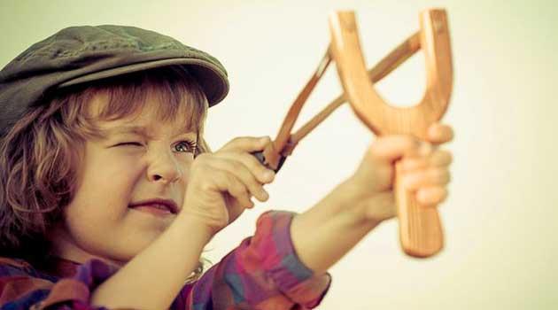 Чому дитина погано поводиться