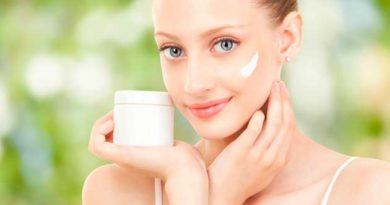 помилки нанесення крему на обличчя