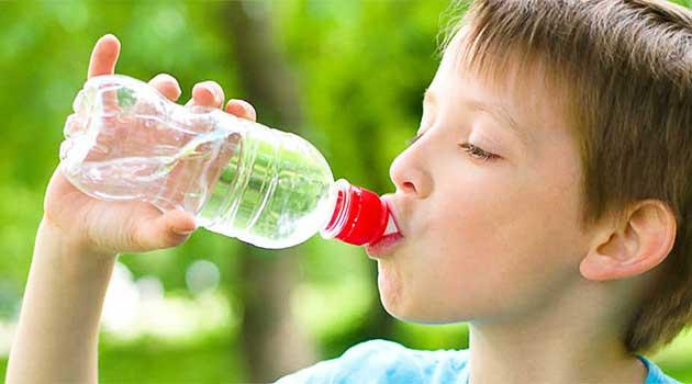 Перші ознаки діабету у дитини