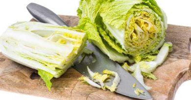 Рецепти з капусти