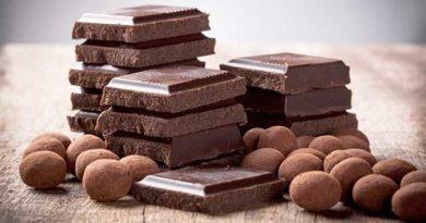 солодощі, які необхідно їсти кожен день