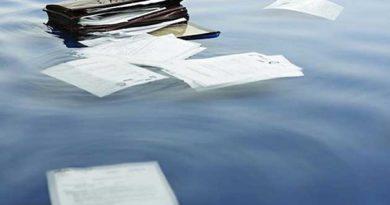 Втрата документів на квартиру