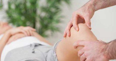 Як лікувати артроз коліна народними засобами