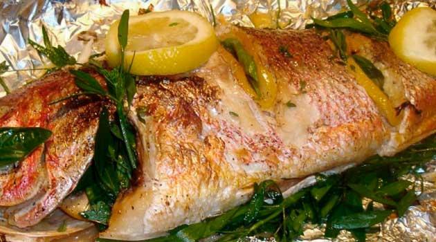 Ароматна рибка