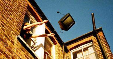 Чи є життя без телевізора