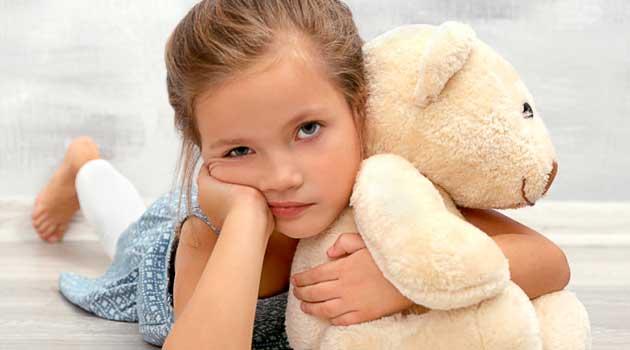 Чому дітям корисно нудьгувати