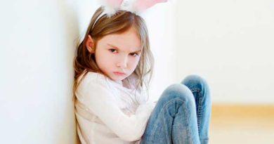 Іноді дитині треба позлитися