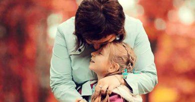 Не перехваліть дитину