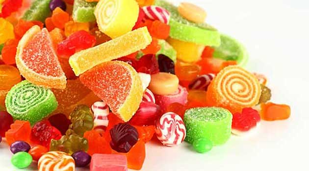 Недитячі солодощі