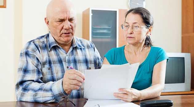 оформлення пенсії