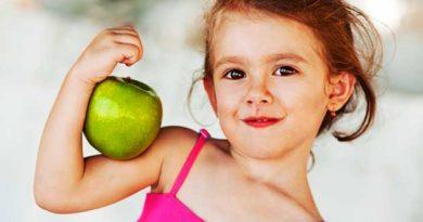 пам'ятка щодо здоров'я дитини