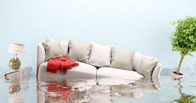 Потоп у квартирі