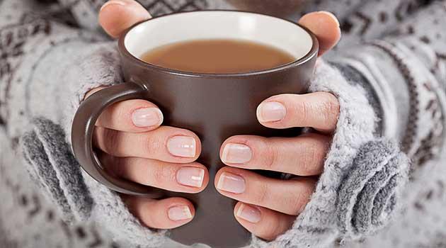 рецепт від застуди