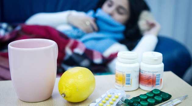Сезон грипу