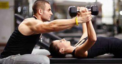 Силові тренування подовжують життя