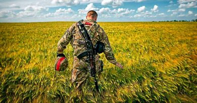 Справжній українець