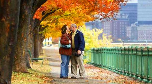 У якому віці людина відчуває себе найбільш щасливою?