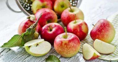 Від яких хвороб захищають яблука
