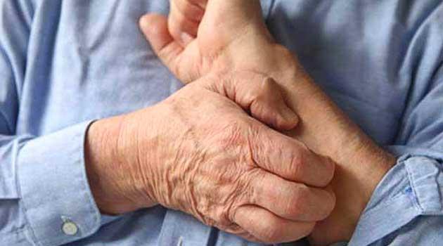 Як лікувати старечий свербіж
