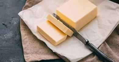 Як перевірити справжність вершкового масла