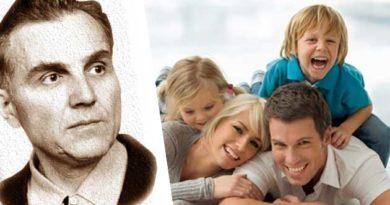 як учити і виховувати дітей