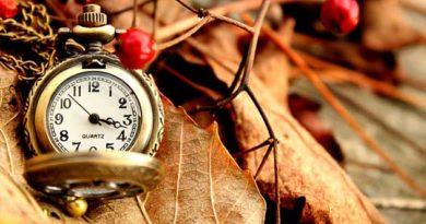 зимовий час