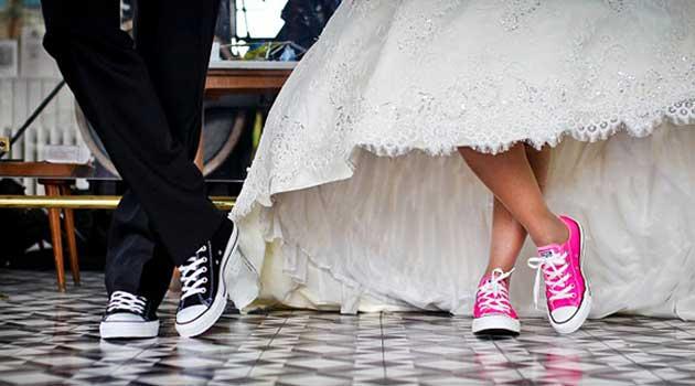 Чого на весіллі робити не варто