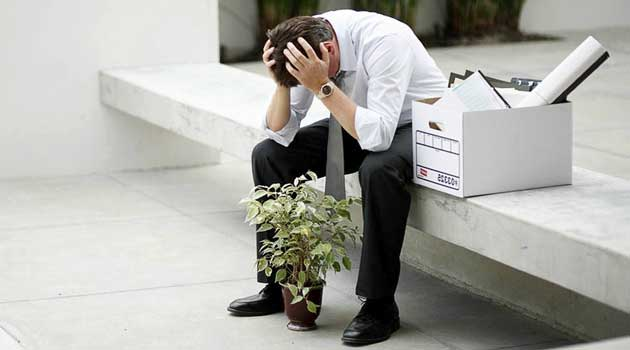 Допомога по безробіттю