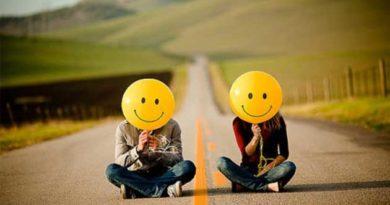 Елементи щасливого життя