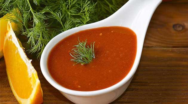 Китайський солодкий соус