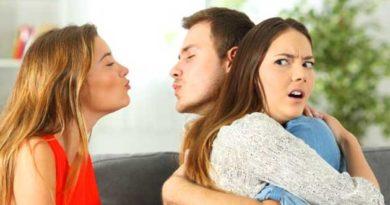 Краща подруга зрадила з чоловіком