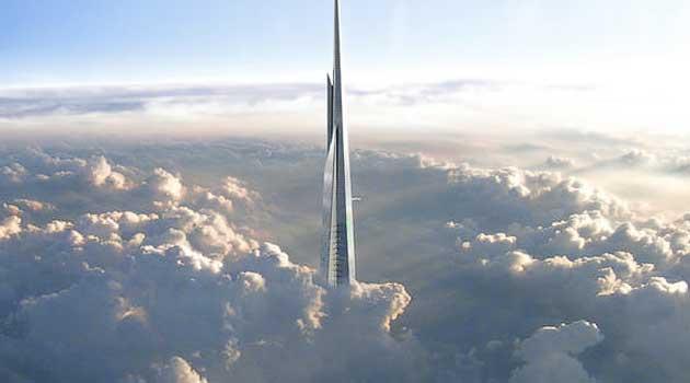 найвищий житловий будинок