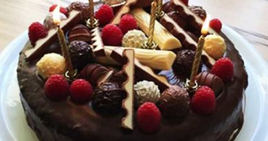 Непристойний торт