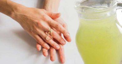 Обвітрені руки пом'якшує сироватка