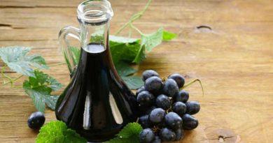Оцет із винограду