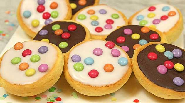 Печиво Американер