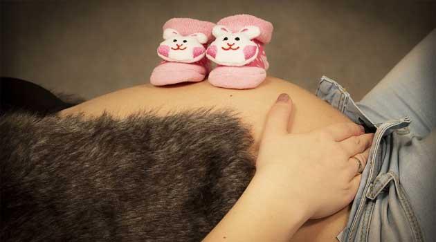 Процедури, які не варто робити вагітній