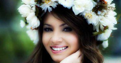 Що робить жінку красивою
