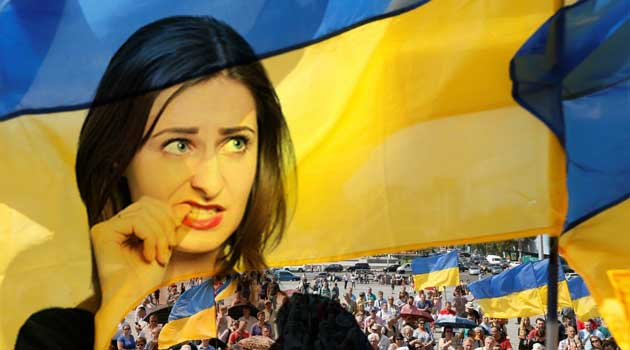 Що турбує українців