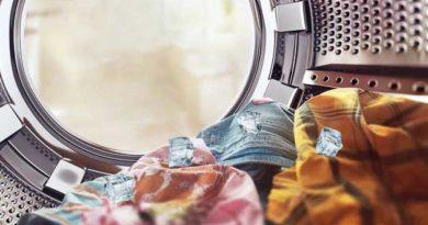 як розгладити одяг без праски