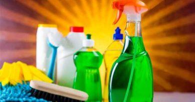Як вибрати безпечний та ефективний засіб для миття посуду