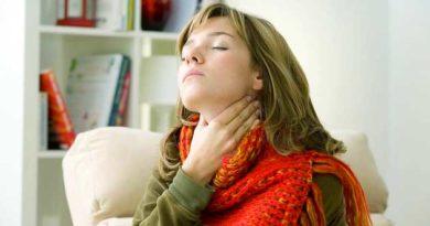Як вилікувати захриплості в голосі