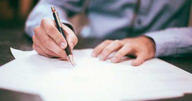 Як за підписом визначити характер