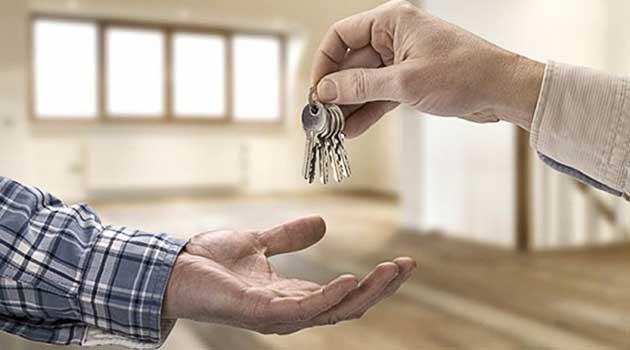 Якщо даруєте квартиру