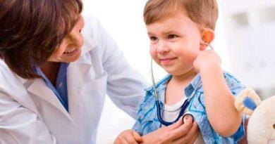 Аритмія у дитини