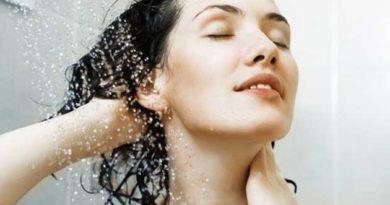 як краще мити волосся