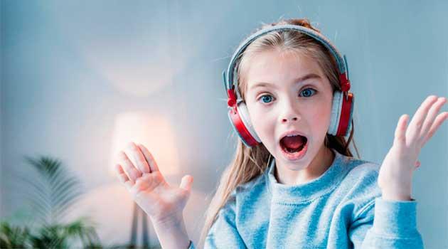 яку музику слухають наші діти
